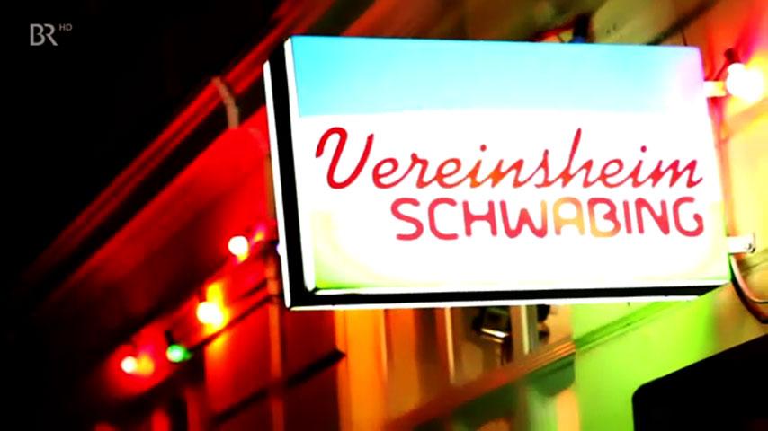 Vereinsheim-Schwabing